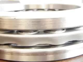 Hot quality Japan original fabricantes de rolamentos NSK NTN thrust ball bearing 52226