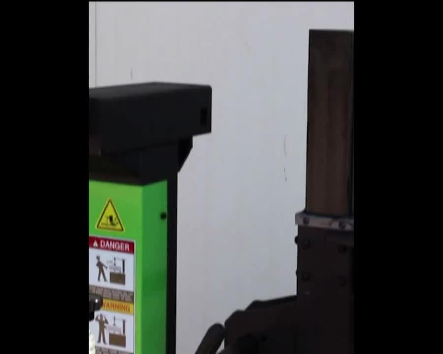 Tekerlek tamir lastik değiştirici makinesi tedarikçileri