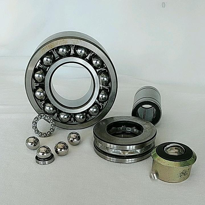 """500  5//32/"""" 302 stainless steel bearing balls"""