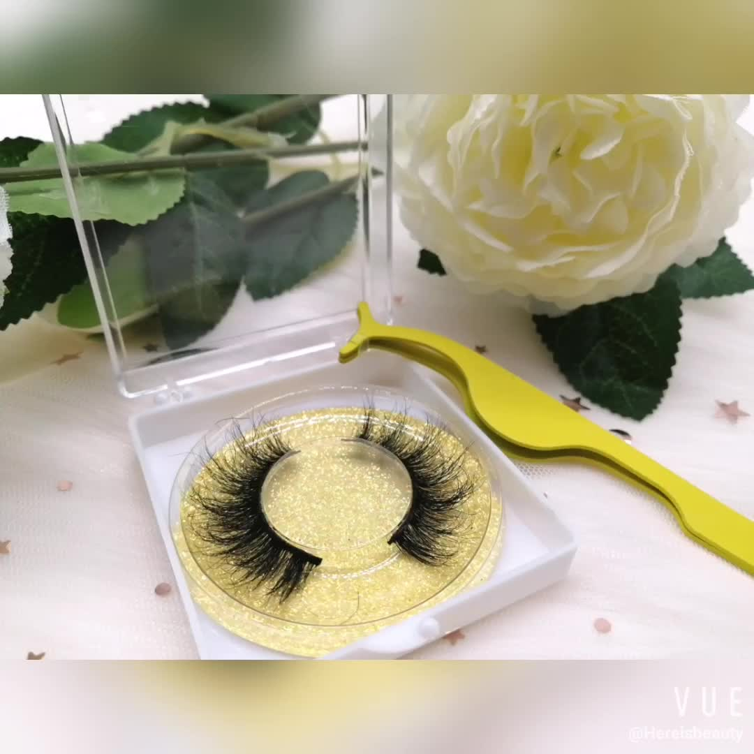 Lashes 3D Wholesale Vendor 5D 6D Other Mink Lashes