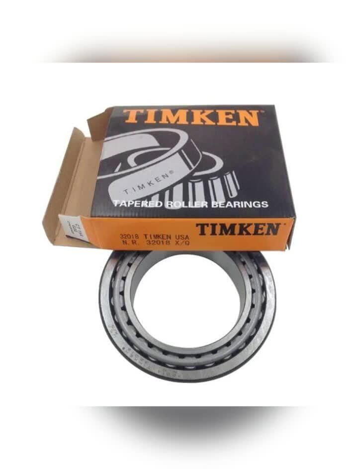 TIMKEN подшипник 32011 конические роликовые подшипники 55*90*23 мм