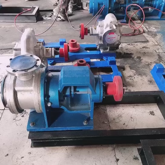 NYP3/1.0 stainless steel 304 rotary lobe pump high viscosity molasses/honey pumps