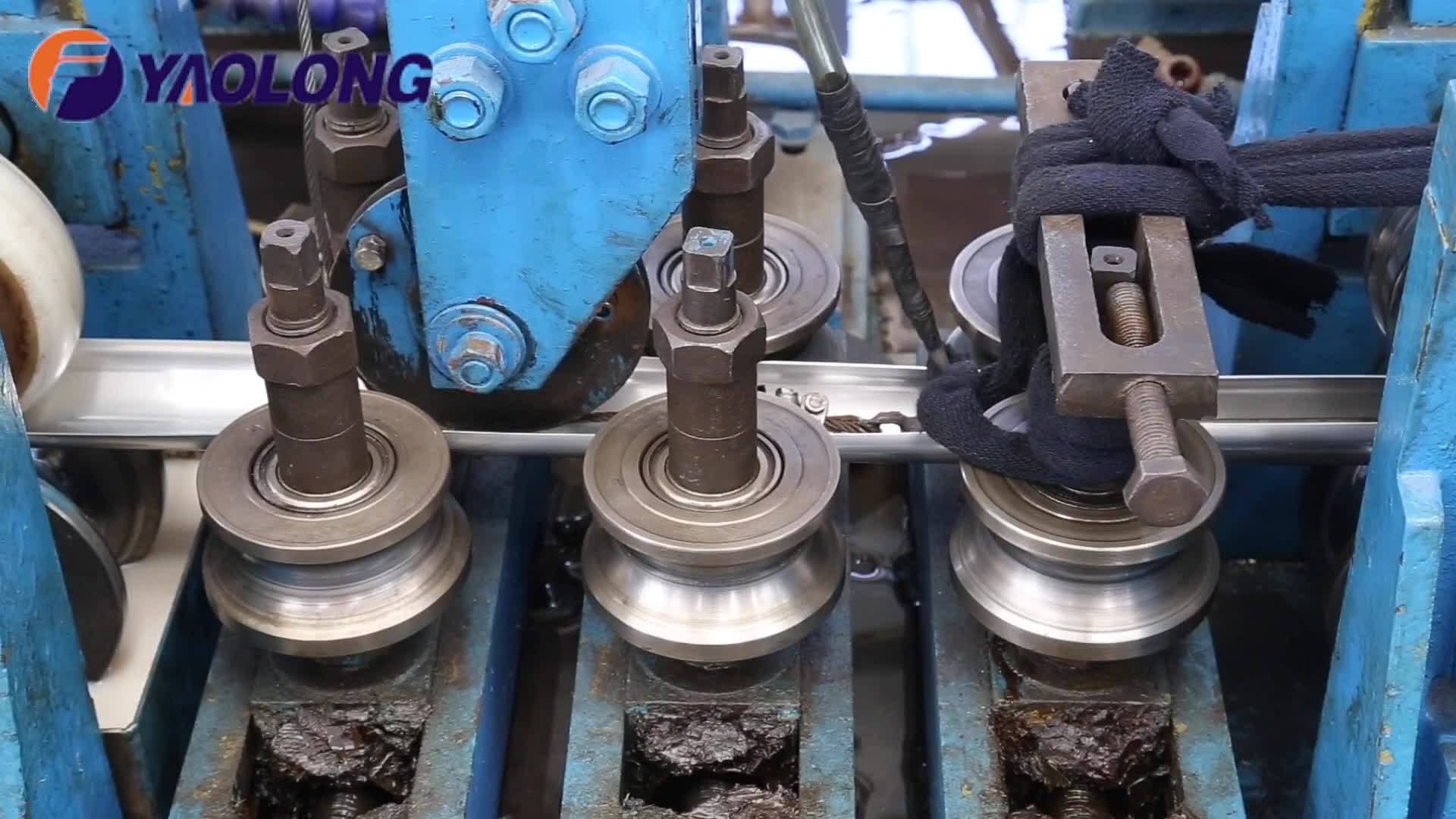 Astm a554 304 прямоугольная трубка из нержавеющей стали
