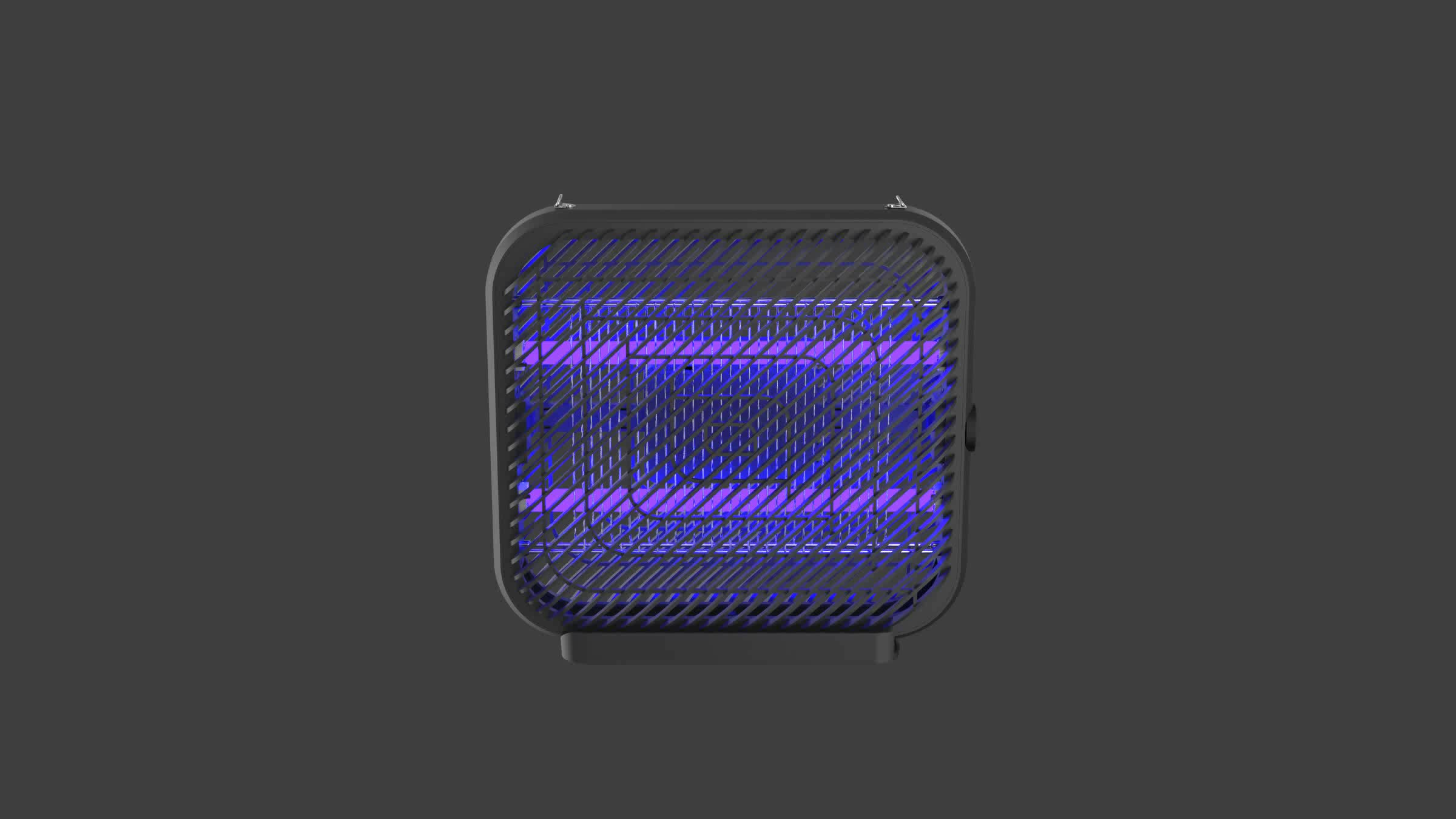 2019 Upgraded new design Bug Zapper with UV Light
