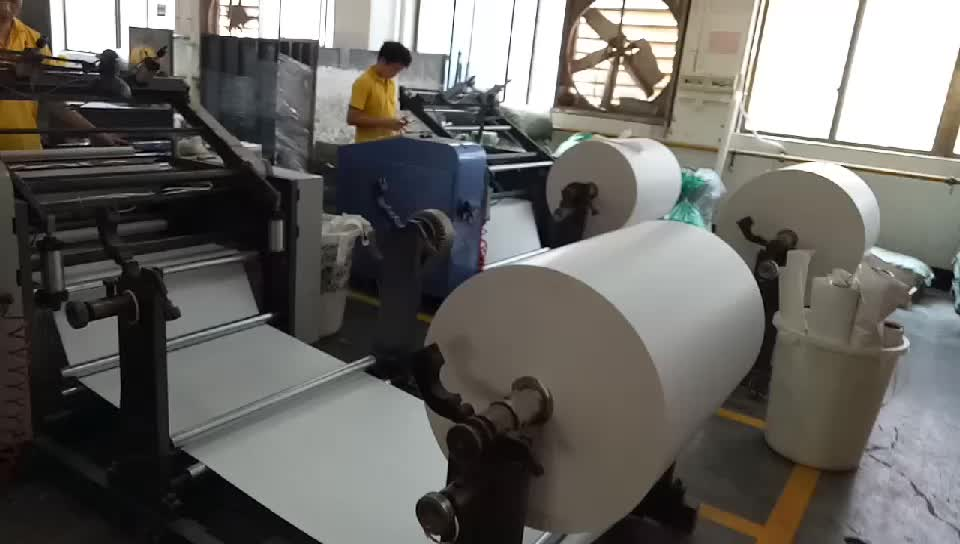 White Color POS Machine Usage  Cash Register Thermal Receipt Paper Roll