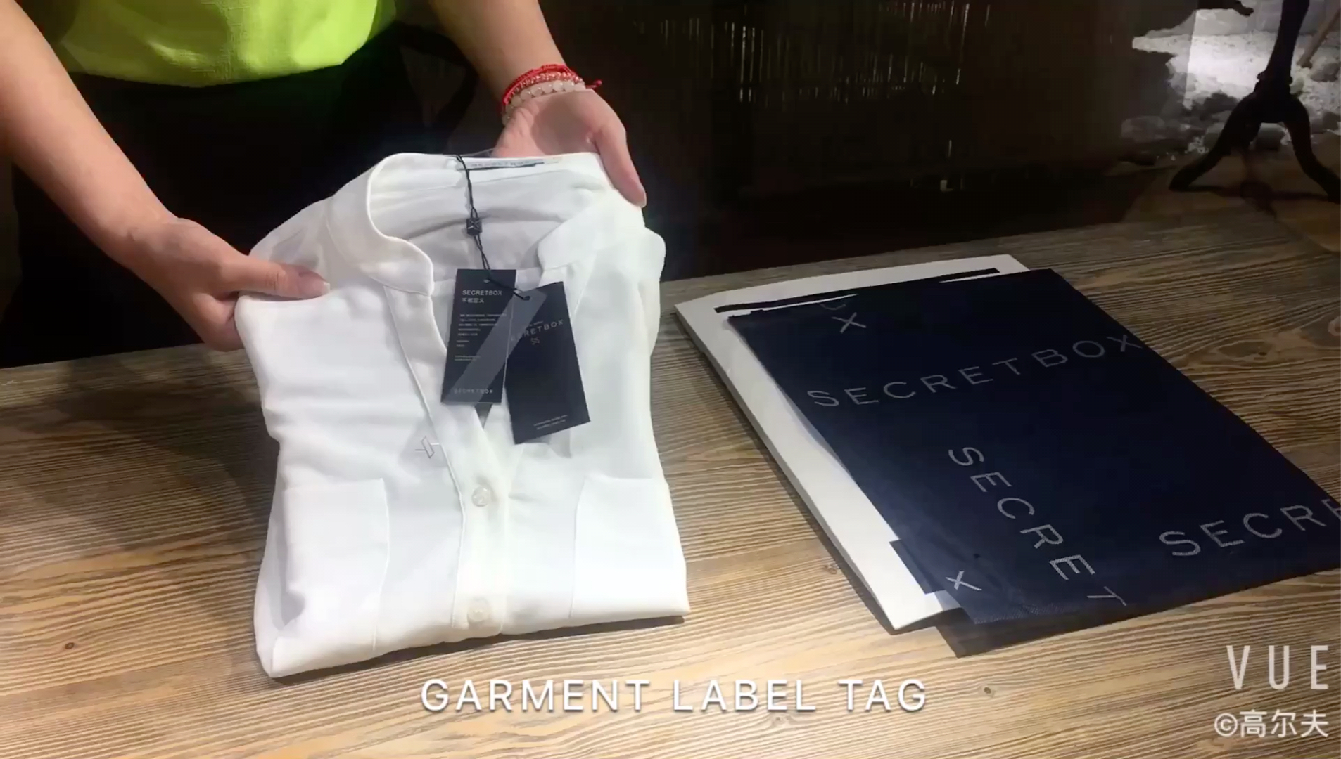Customized professional stamping laser silver hangtag for clothing