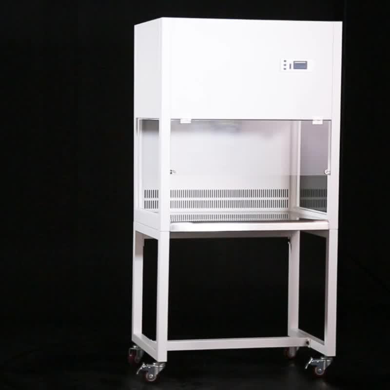 Horizontal Laminar Air Flow Cabinet Lab Clean Bench Price