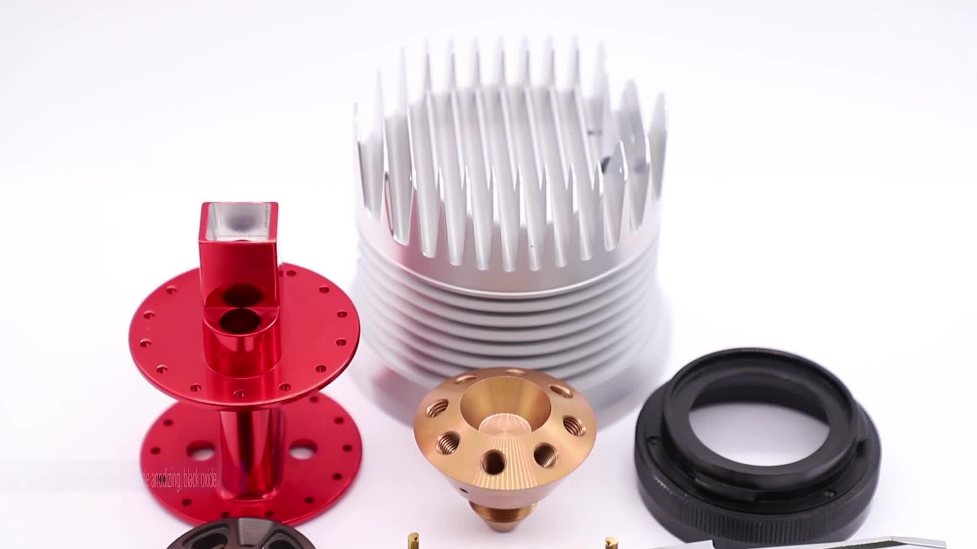 CNC 가공 맞춤형 OEM 터닝 밀링 프로파일 알루미늄 압출 금형