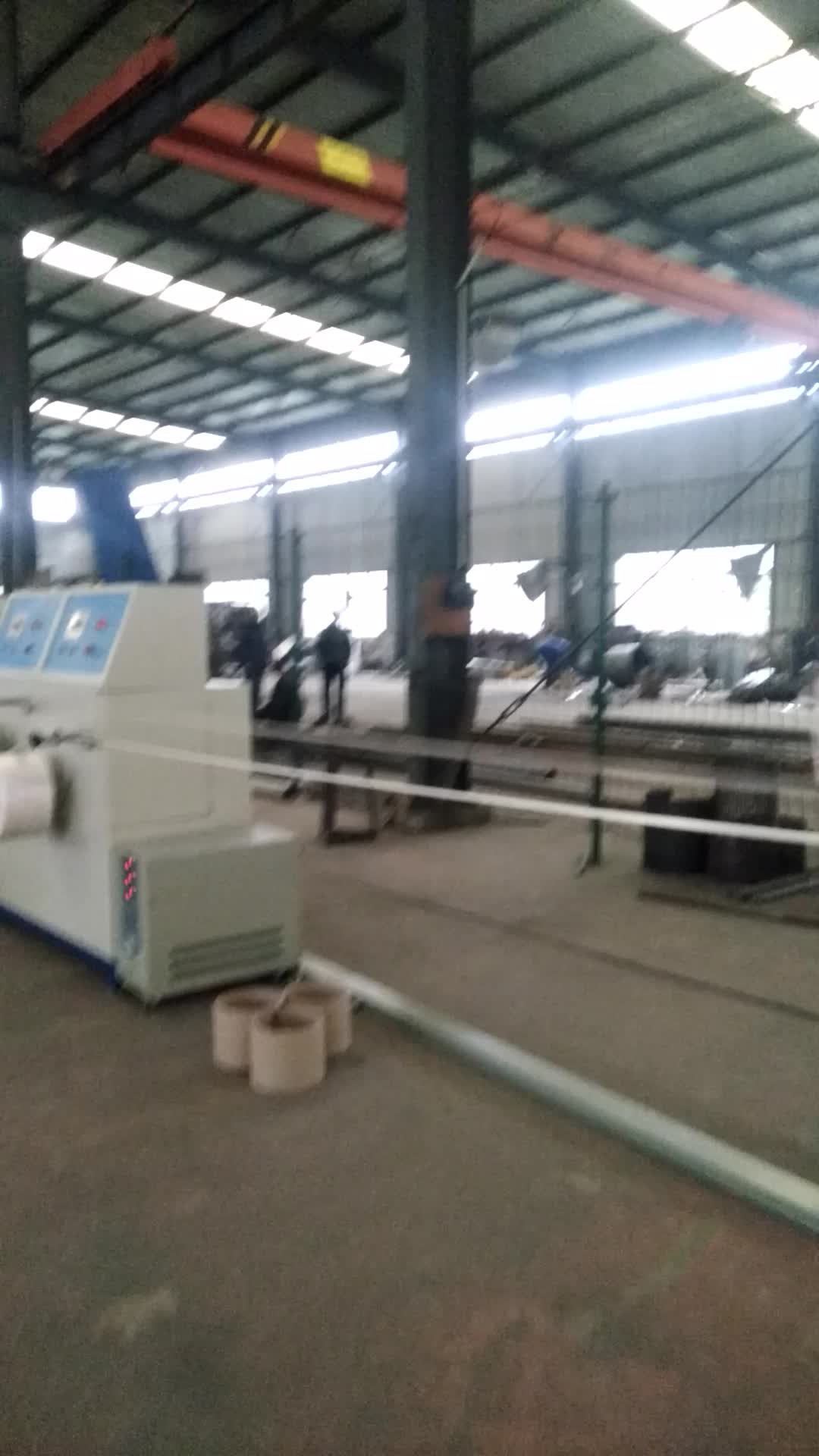 YZJ Factory Supply Good Price PP Strapping Band Winding Machine