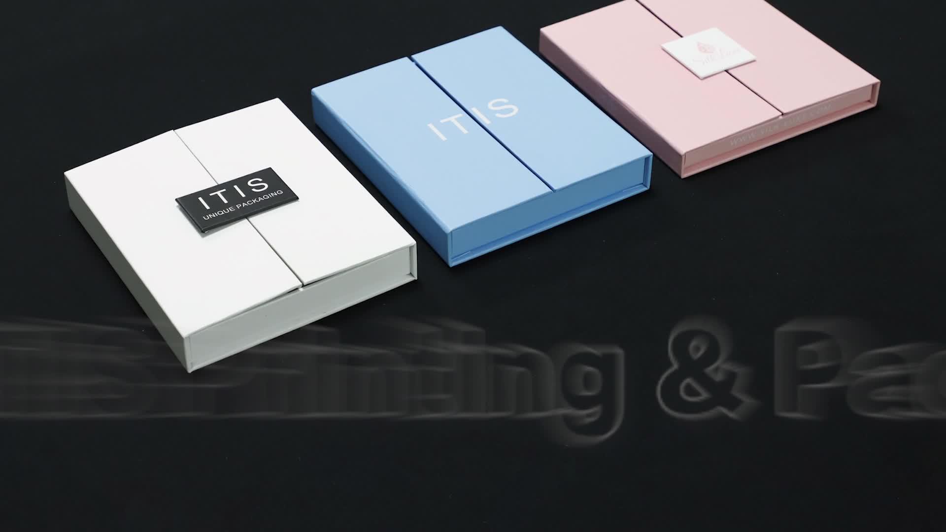 Custom Luxe Vierkante Kartonnen Geschenkdoos Met Deksels En Hoogglans Wit Verpakking Kartonnen Geschenkdoos
