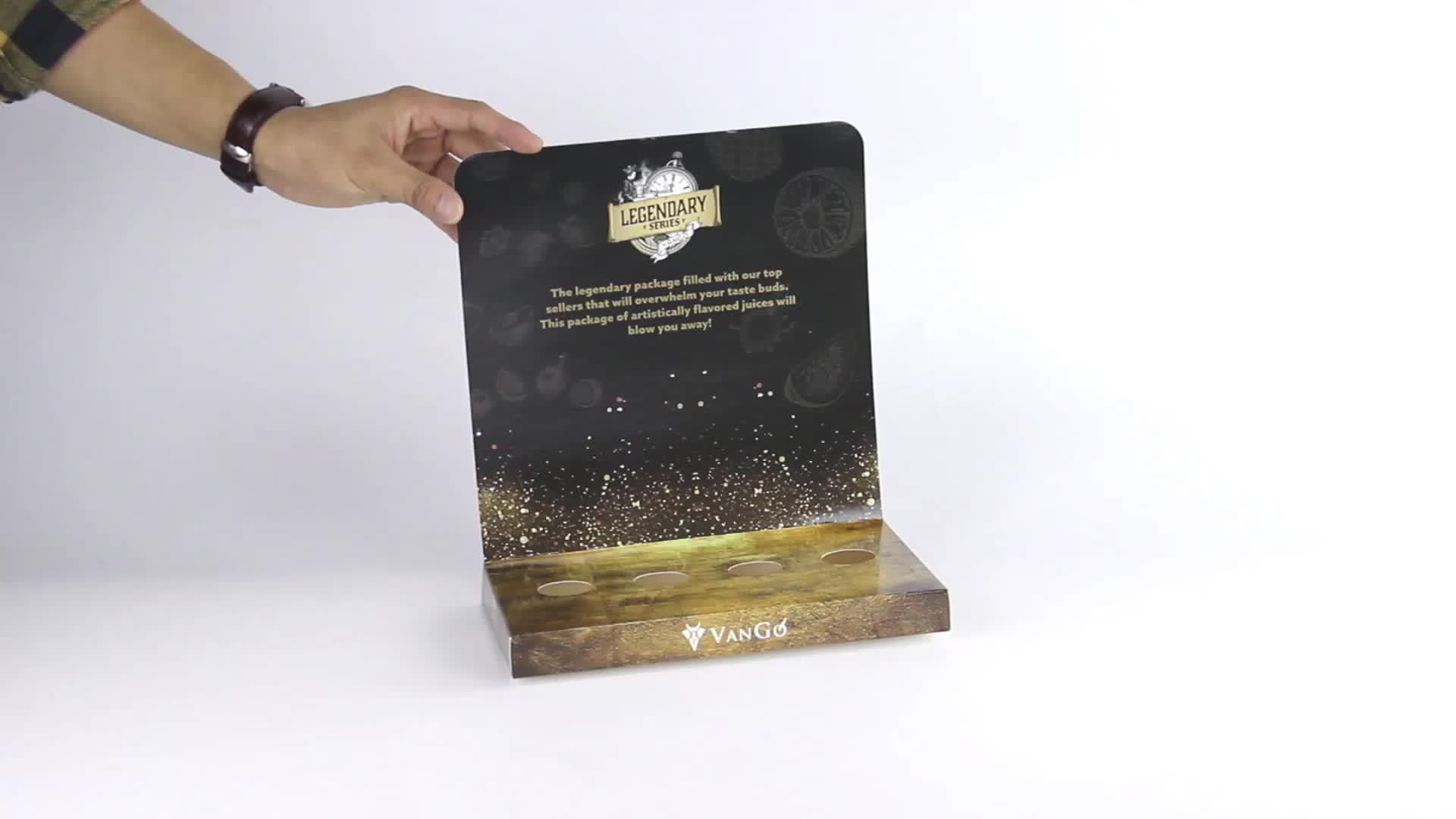 Beauti Fantasia personalizado Cartão de Convite de Casamento de Luxo