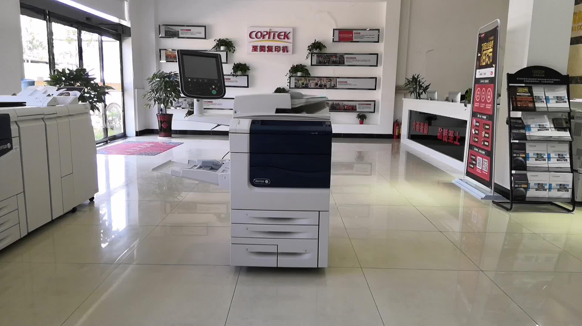 Used machine photo copier high quality A3 size copier 560 photocopy machine