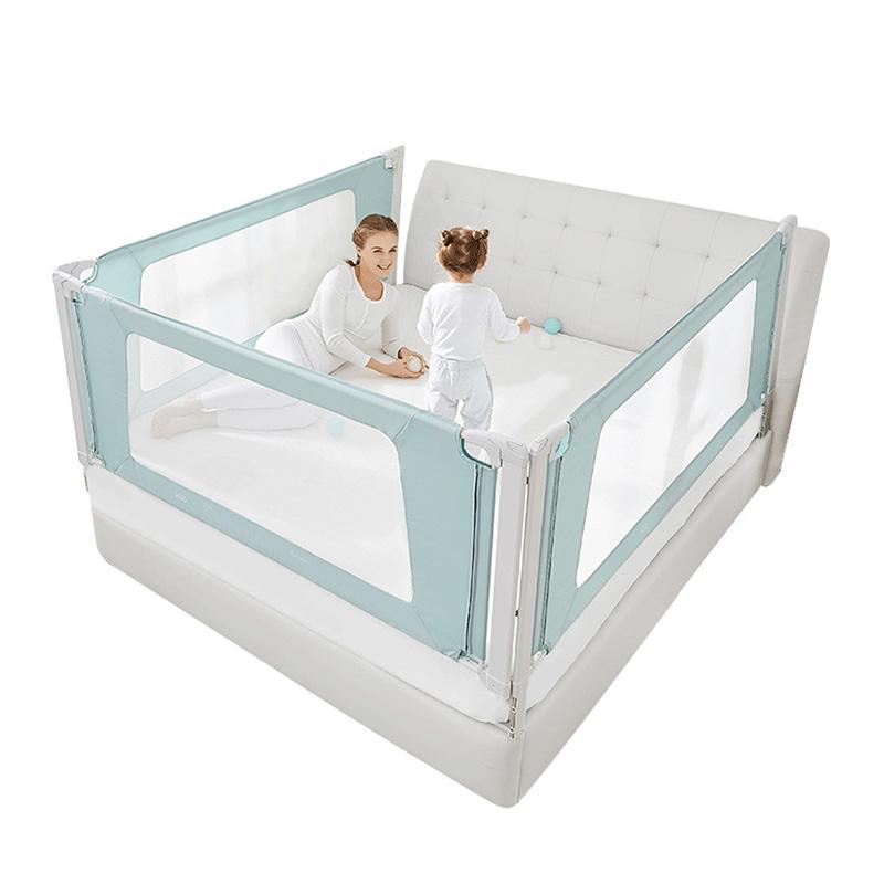 【可优比】床围栏宝宝防摔防护安全栏板