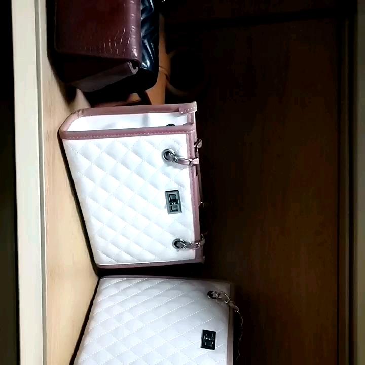 Chic 2019 new fashion bags women handbags leather crossbody bag women Multipurpose large tote bag