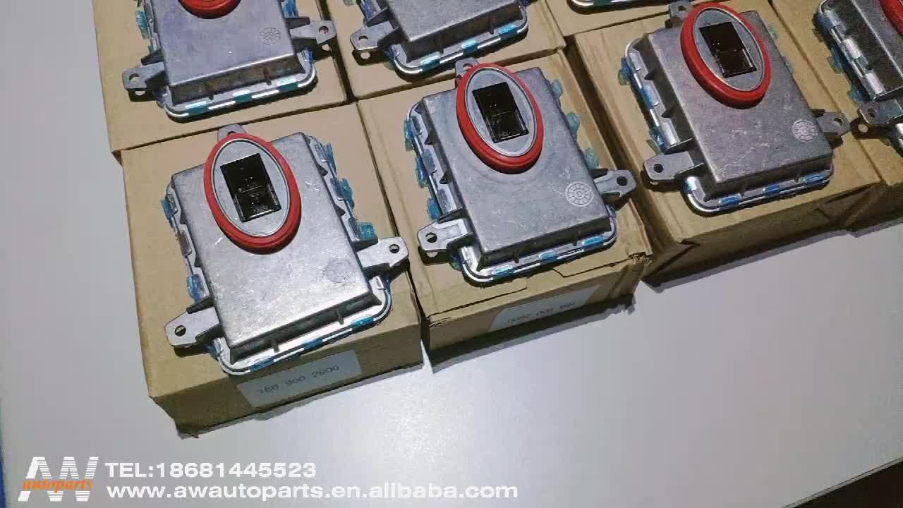 AW 工場価格キセノンヘッドランプ制御ユニット 130732931201 1 307 329 312 01 A1669002800 1669002800 HID キセノンバラスト