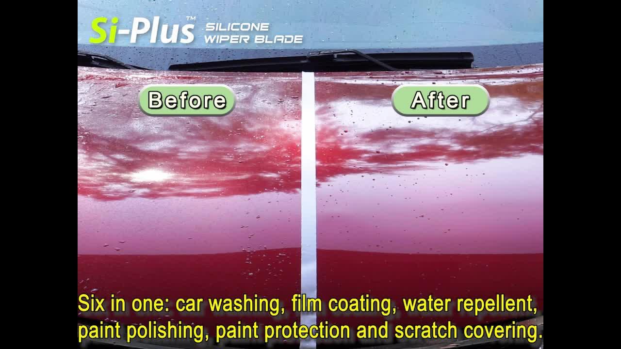 Factory Wholesale Was  & Wax Windshield Washing Liquid snow foam car wash shampoo Cleaner for car wash