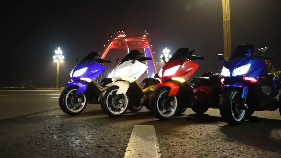 Anak-anak Naik Mainan Listrik Sepeda Motor/Sepeda Motor dengan Harga Murah Motor Listrik Anak-anak
