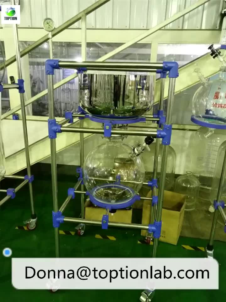 high quantity stainless steel lab filtration unit