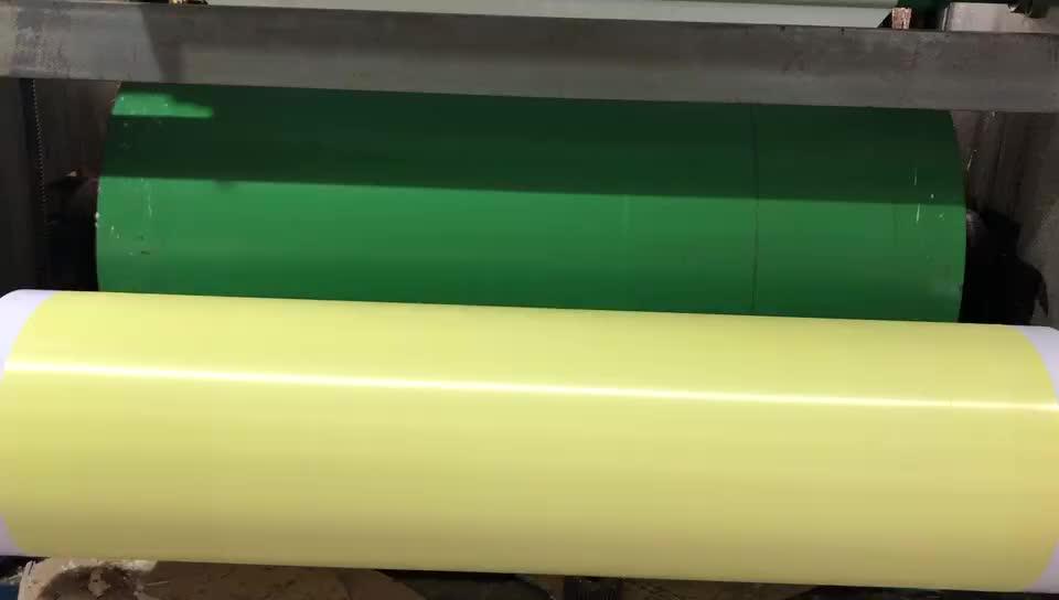 100% para aramid bulletproof UD fabric in 195gsm