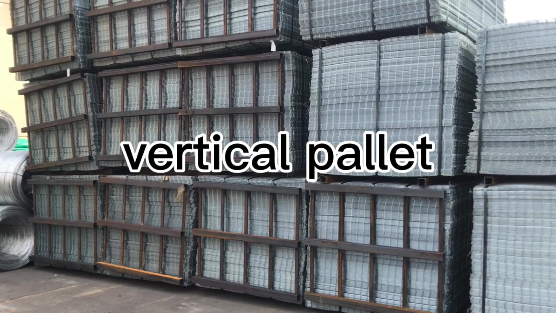 Anping Huilong welded wire mesh panel with best price