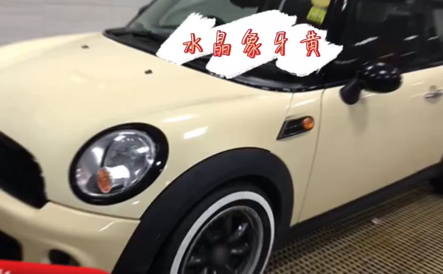 JOESONG High Quality PVC Car Wrapping Vinyl Glossy Crystal Film with Air Bubble Free Car stickers