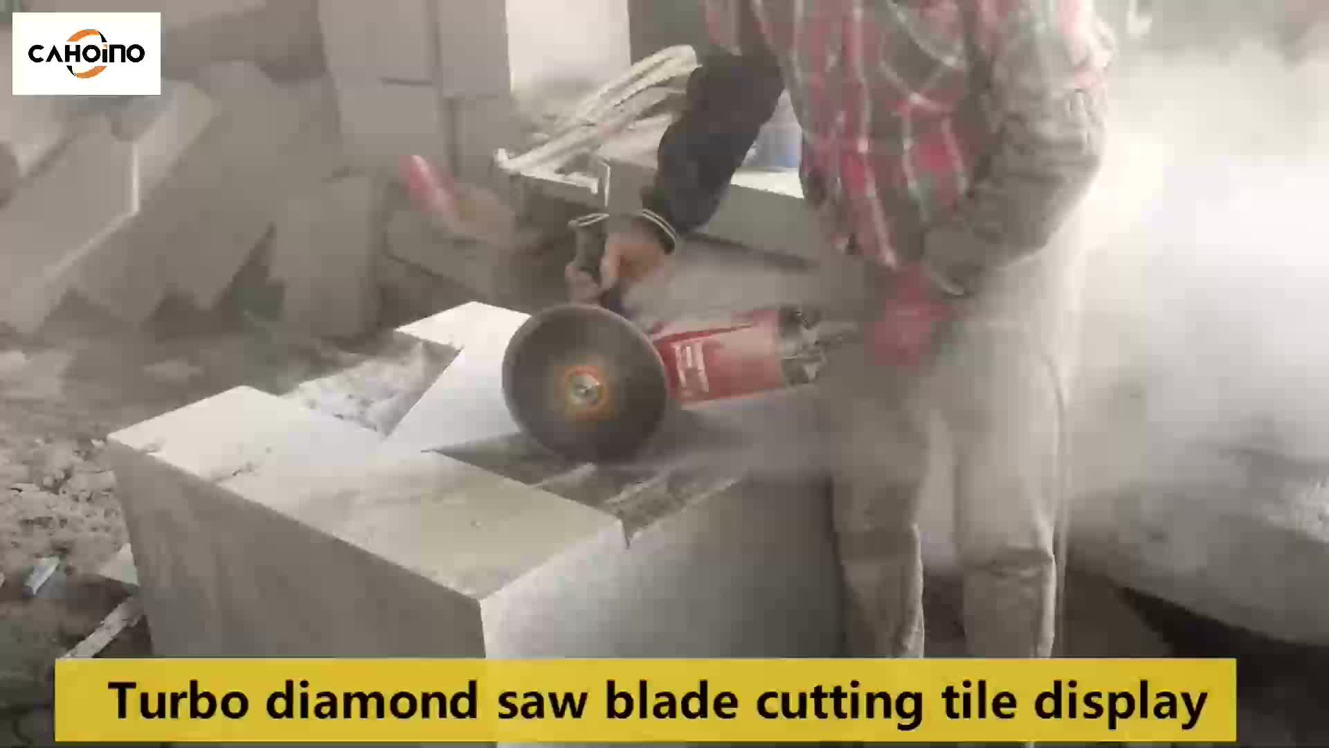 Hot Sell 5 Inch Diamond Saw Blades For Concrete Granite