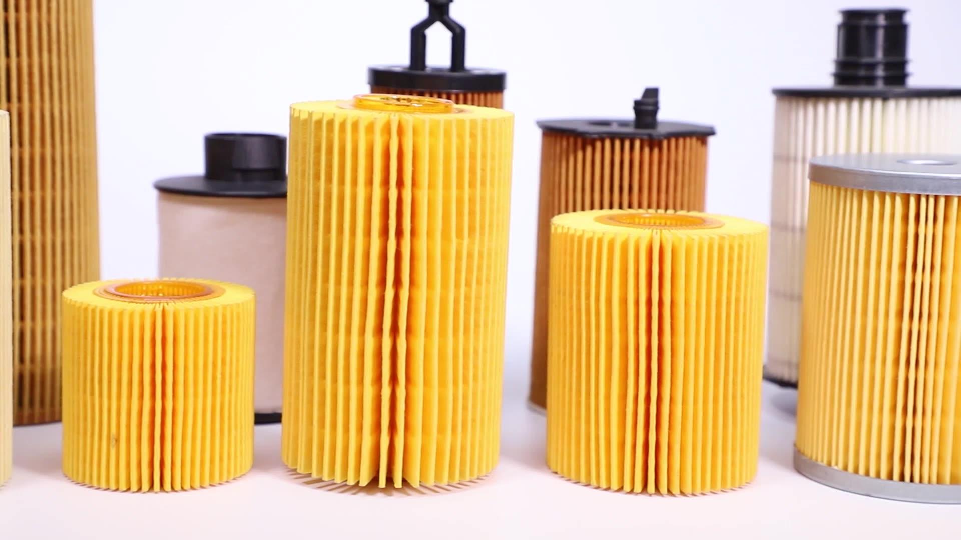 Масляный фильтр LEWEDA для многих автомобилей, оптом, китайская фабрика, 90915-YZZE1 D2 20003 30002-8T 15208-31U00 65F00 15400-RTA-003