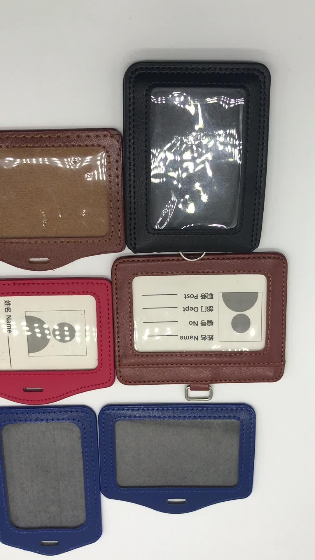 Custom lanyard with yoyo badge reel retractable badge reel