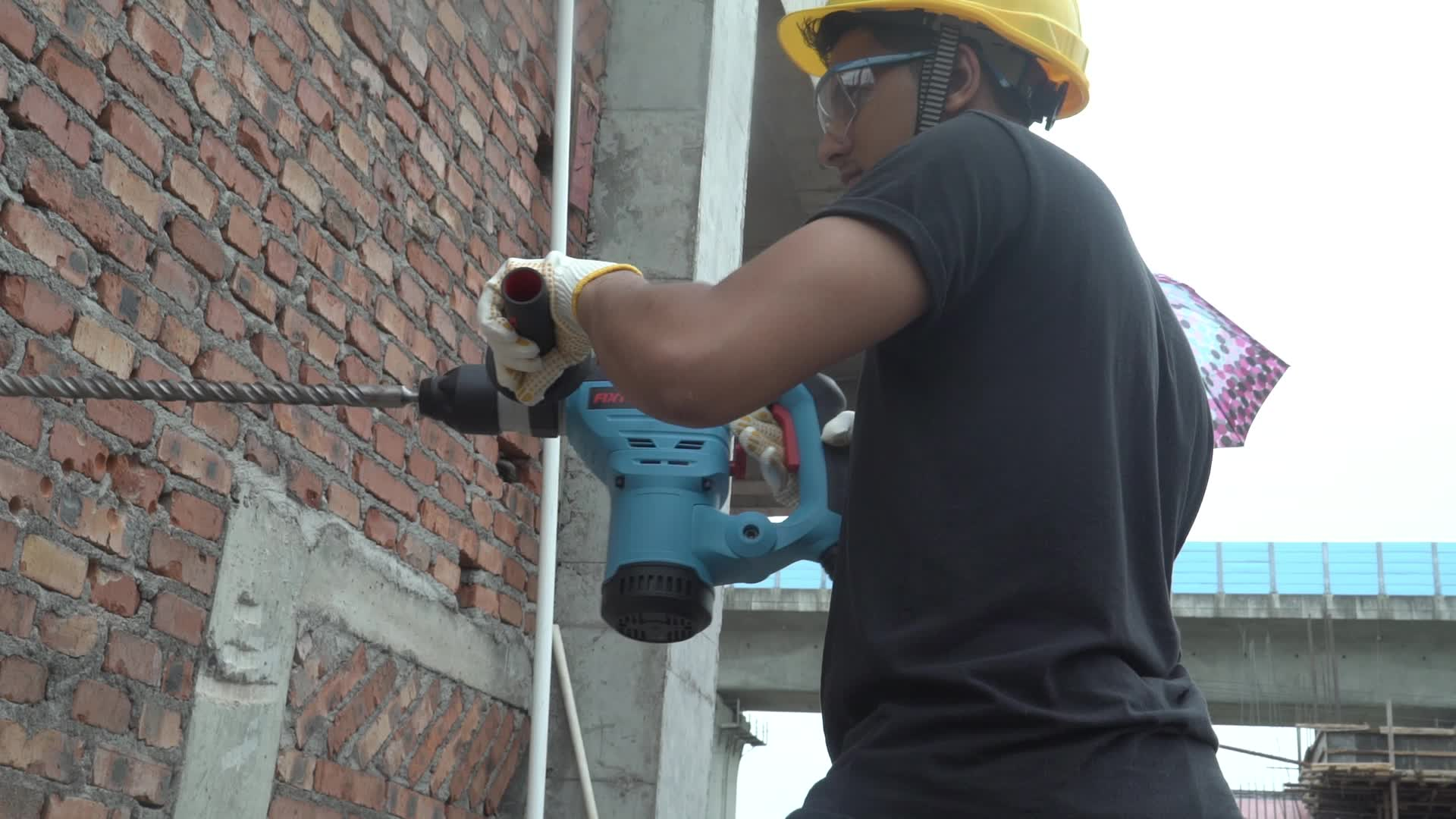 EBIC Rotary Hammer in Good Quality