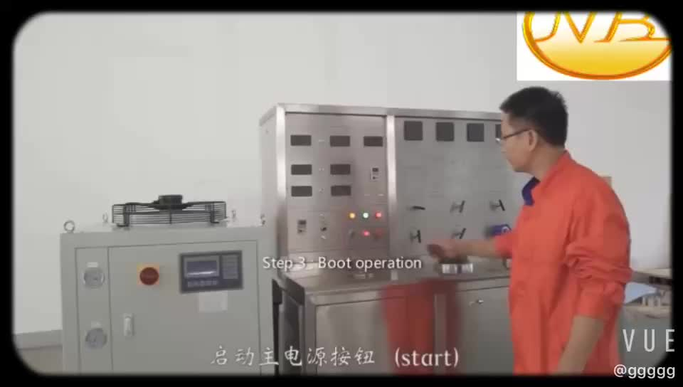 Professional Manufacturer Wholesale Co2 Supercritical Extraction Machine with Good Quality