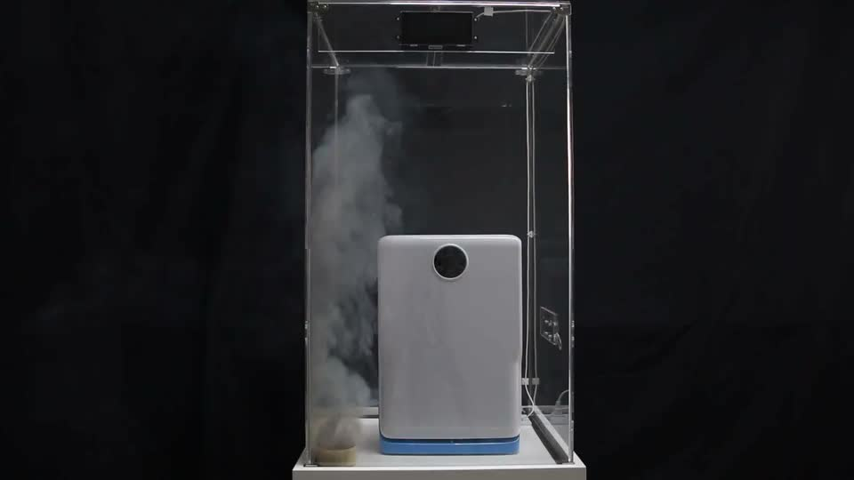Original activated carbon filter pm2.5 purifier humidifiers air purifiers for bedroom