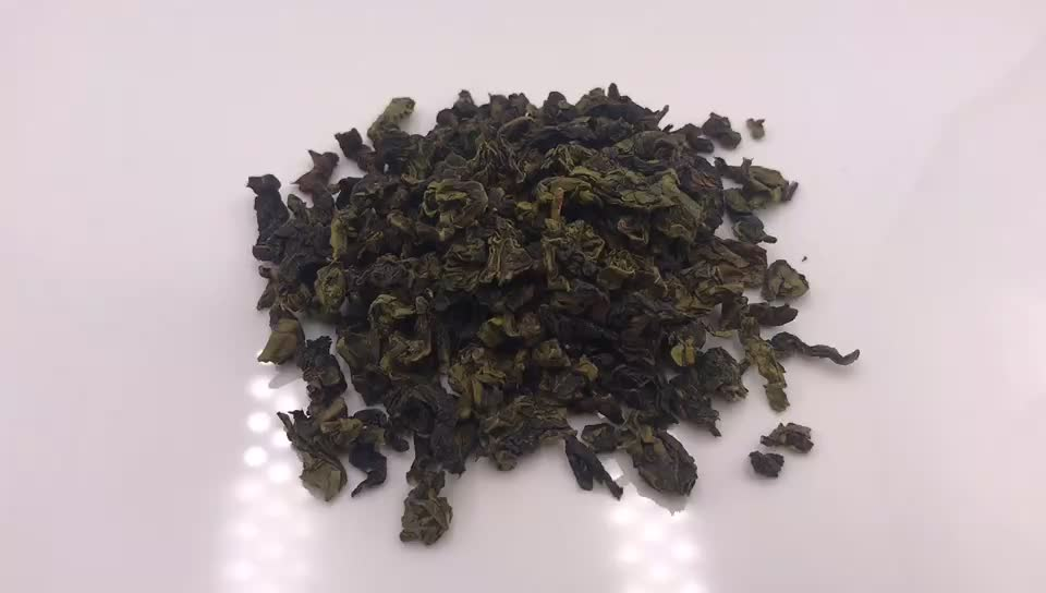 China famous oolong tea brand, milk oolong tea with good price