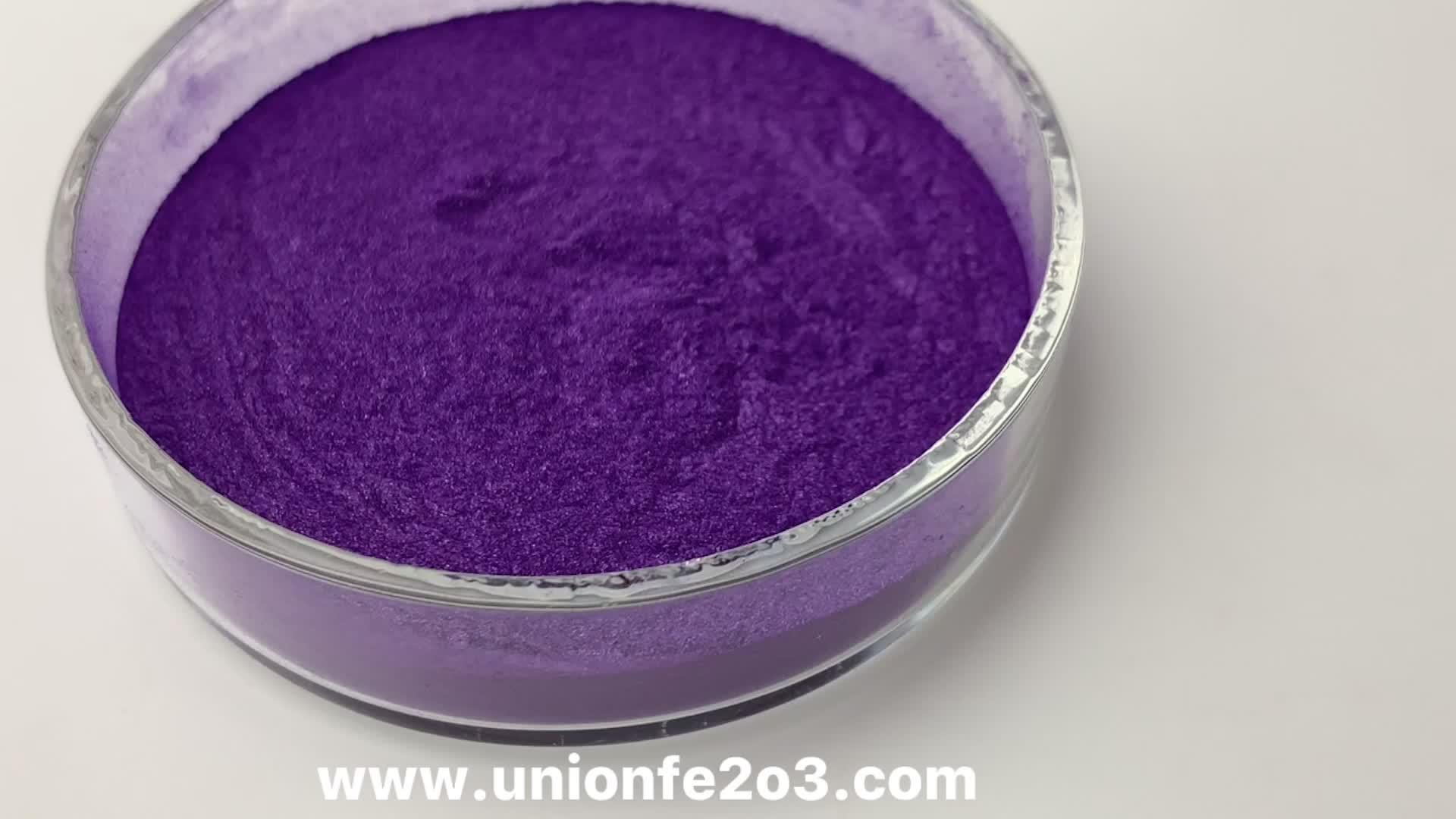 High Pigmented Mica Powder Colorant Food Grade Pigment Powder
