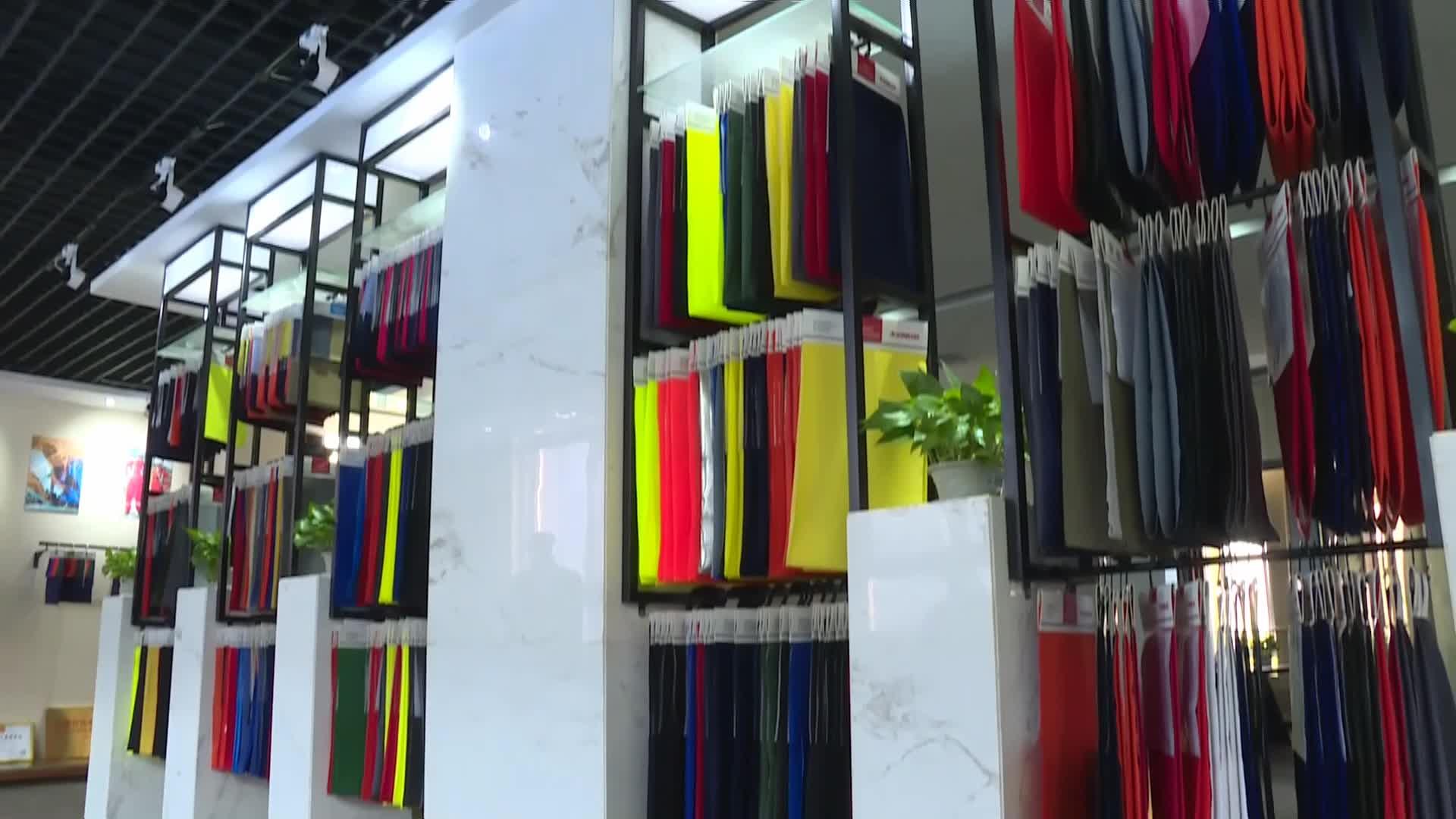 Xinke heißer Verkauf 100% Baumwolle Anti-Mückengewebe für den Bergbau von Bekleidung
