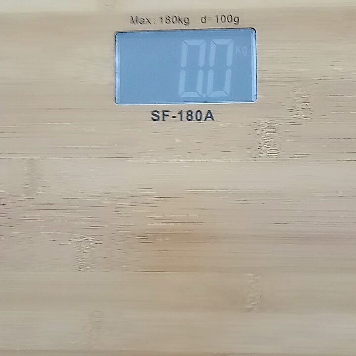Sf180a ขายร้อนจอแสดงผล LCD digital body scale 180 KG ดิจิตอลเครื่องชั่งน้ำหนักอิเล็กทรอนิกส์