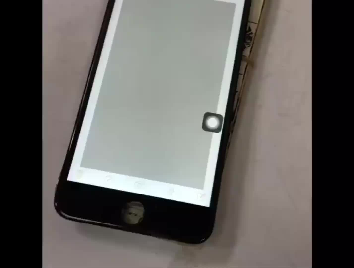 Full original OEM replacement LCD for iphone se screen, for iphone se lcd display