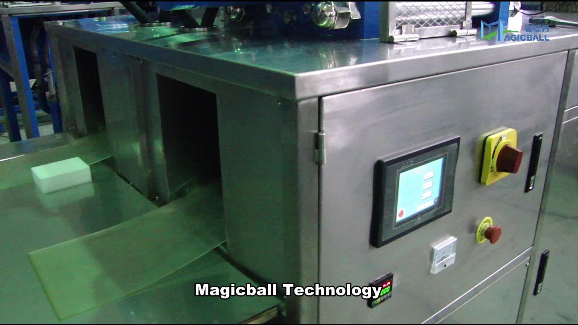 Sıcak satış Blok buz makinesi