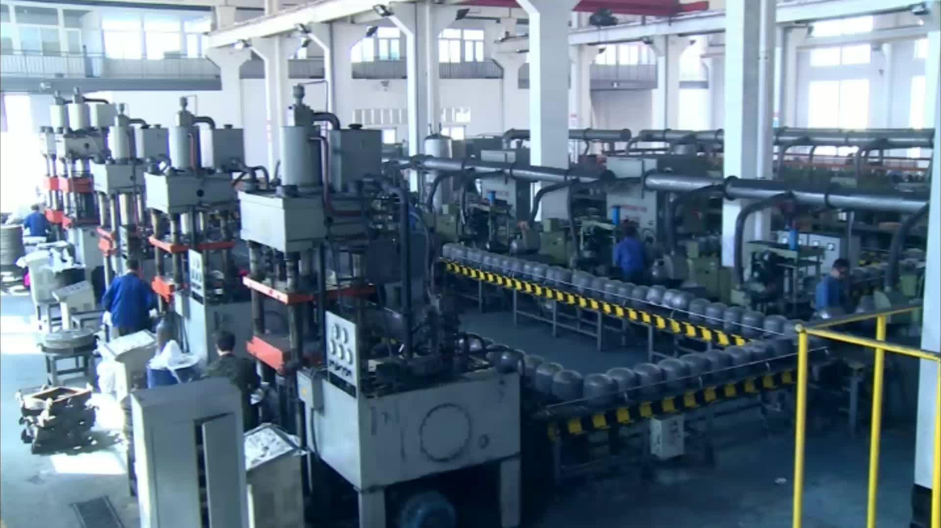 뜨거운 판매 제품 대형 capacity100lb/45 kg lpg 가스 병, 108l lpg 가스 실린더 판매