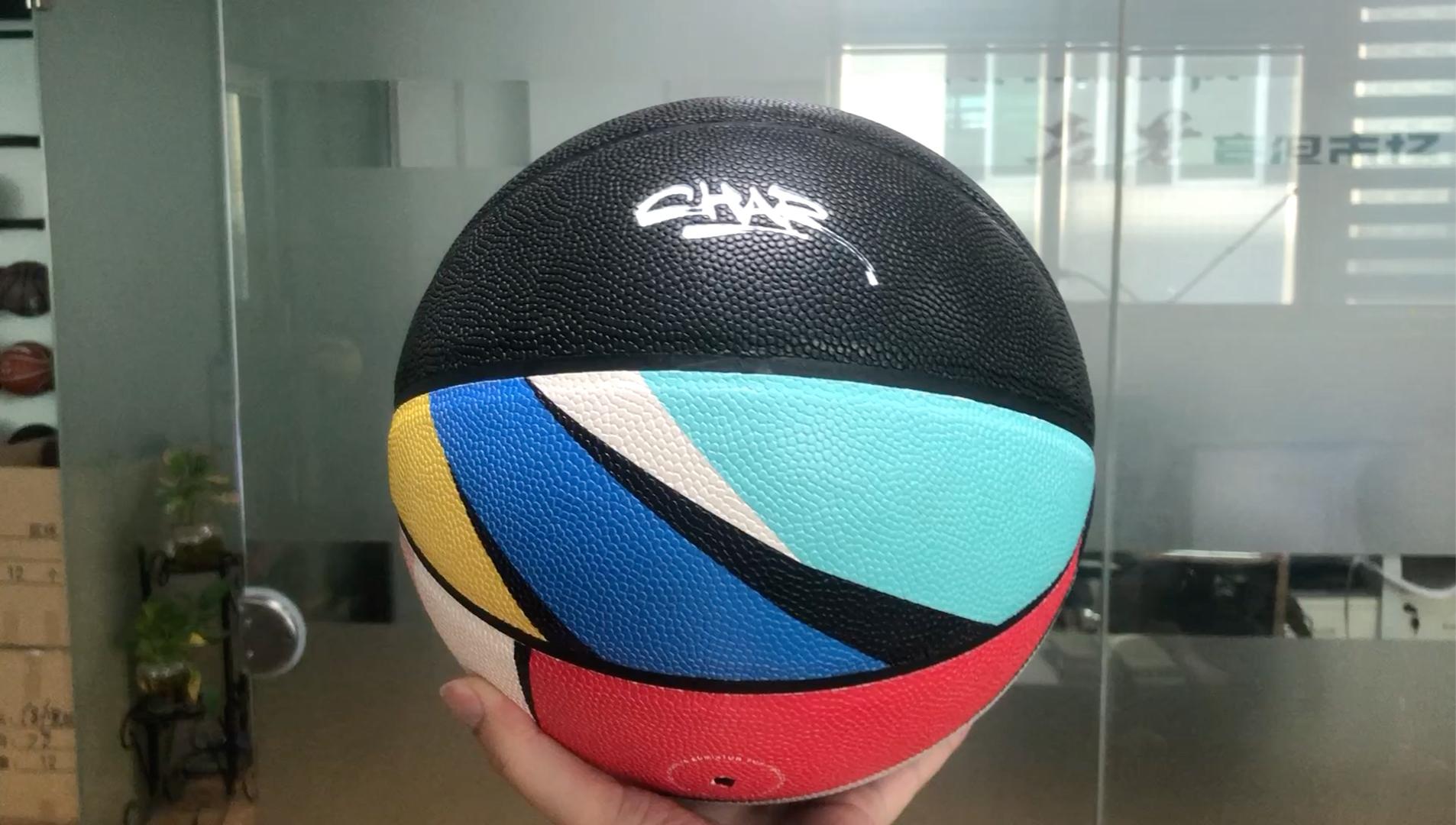Impression Numérique Faite sur commande À La Mode de Basket-Ball