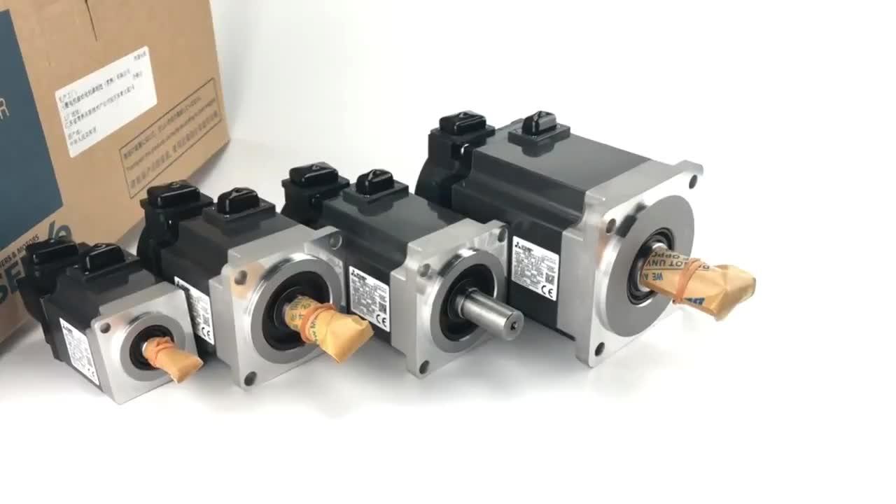 mitsubishi ac servo motors HC-KFS73/73B/73BD/73K