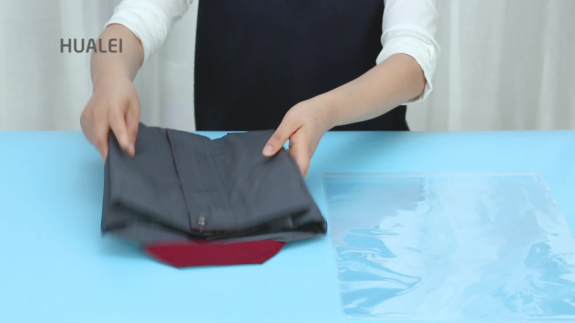 सस्ते थोक पारदर्शी स्वयं चिपकने वाला गर्मी सील OPP प्लास्टिक पाली BOPP पैकेजिंग सिलोफ़न बैग थोक