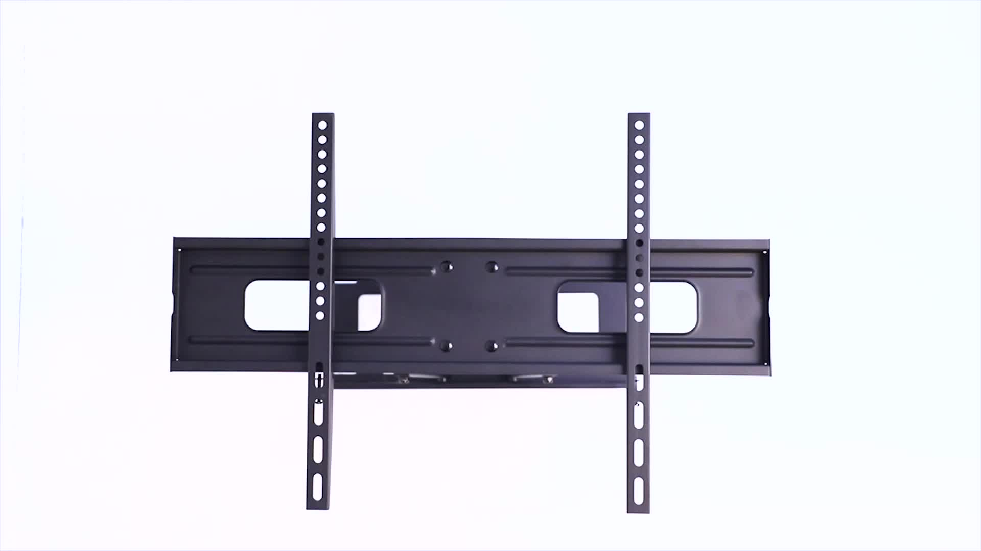 Living Room Furnitures Economy Wall Mounted Brackets Full Motion TV Wall Mount with Articulating Arms