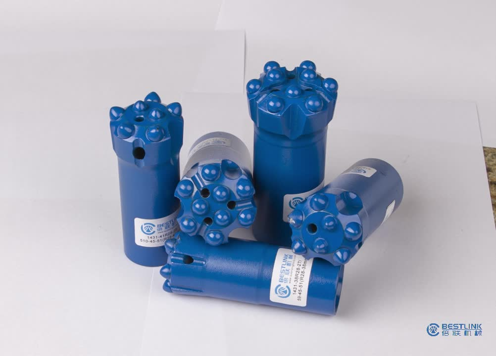 Drill tapered bits factory price