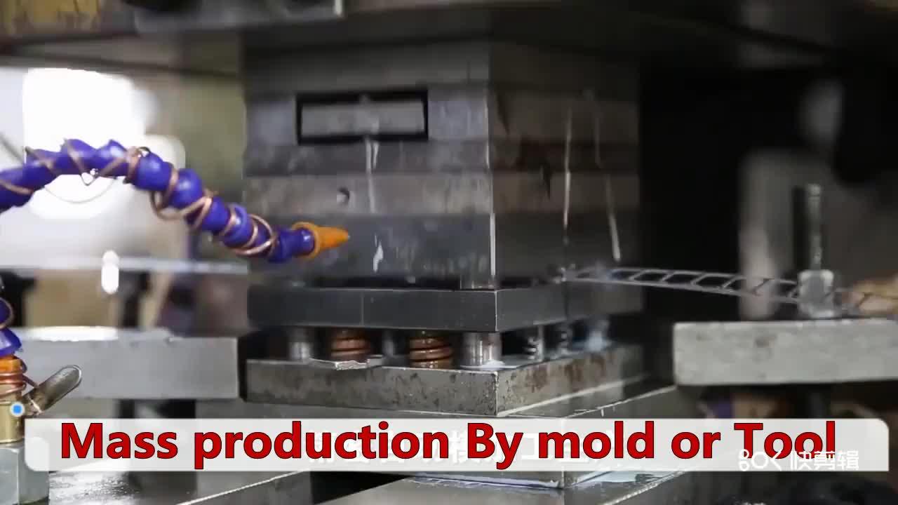 customized custom sheet flat  metal spring clips , various metal springs steel 1065