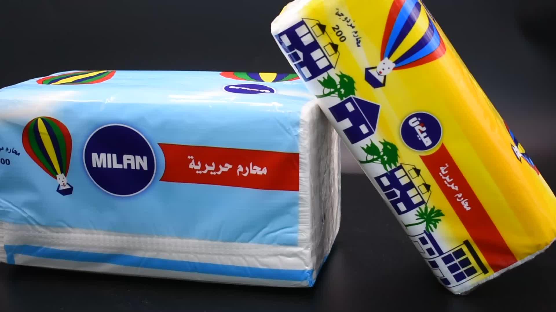 Goedkoopste prijs multi vouw goede kwaliteit reliëf papier handdoek, hand tissuepapier, N Vouw handdoek papier tissue