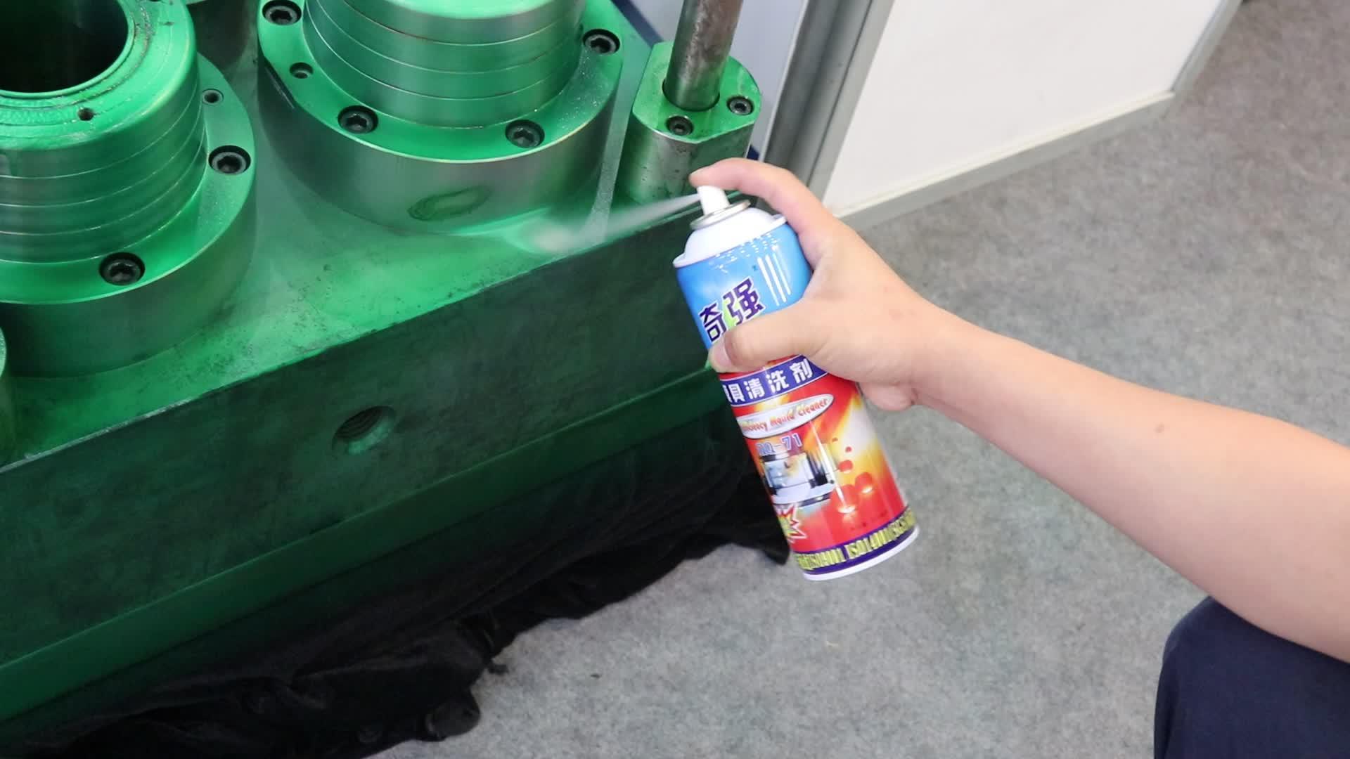 500 ml Anti-oxidación/aceite lubricante de silicona de B-38