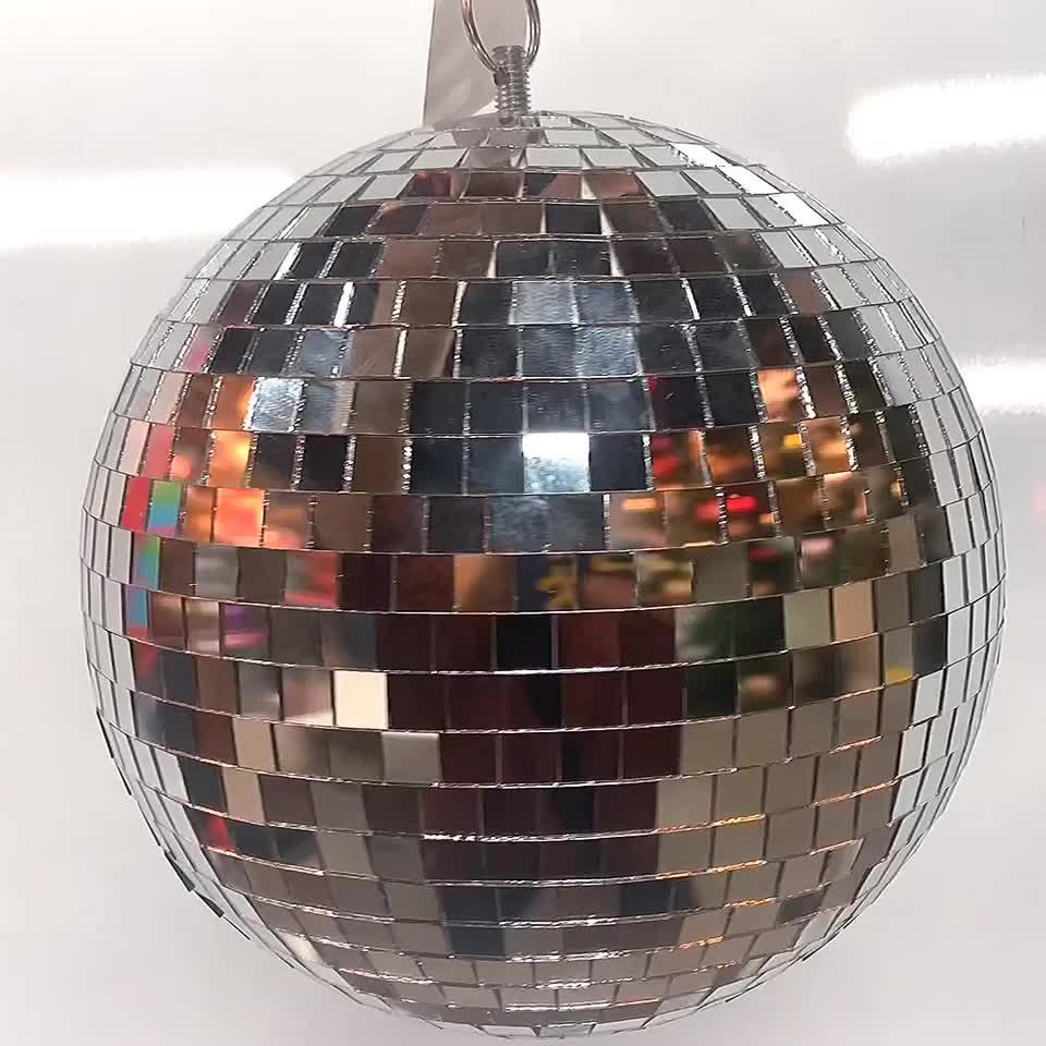 plastic mirror balls /disco balls / disco mirror ball