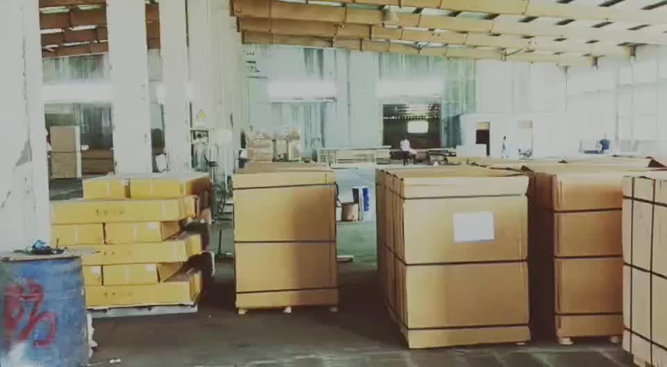 BQ Beste Qualität platte mdf 25mm 16mm dicke Hdf Holz Grundiert Beschichtete mdf-platte preis für Nigeria Markt