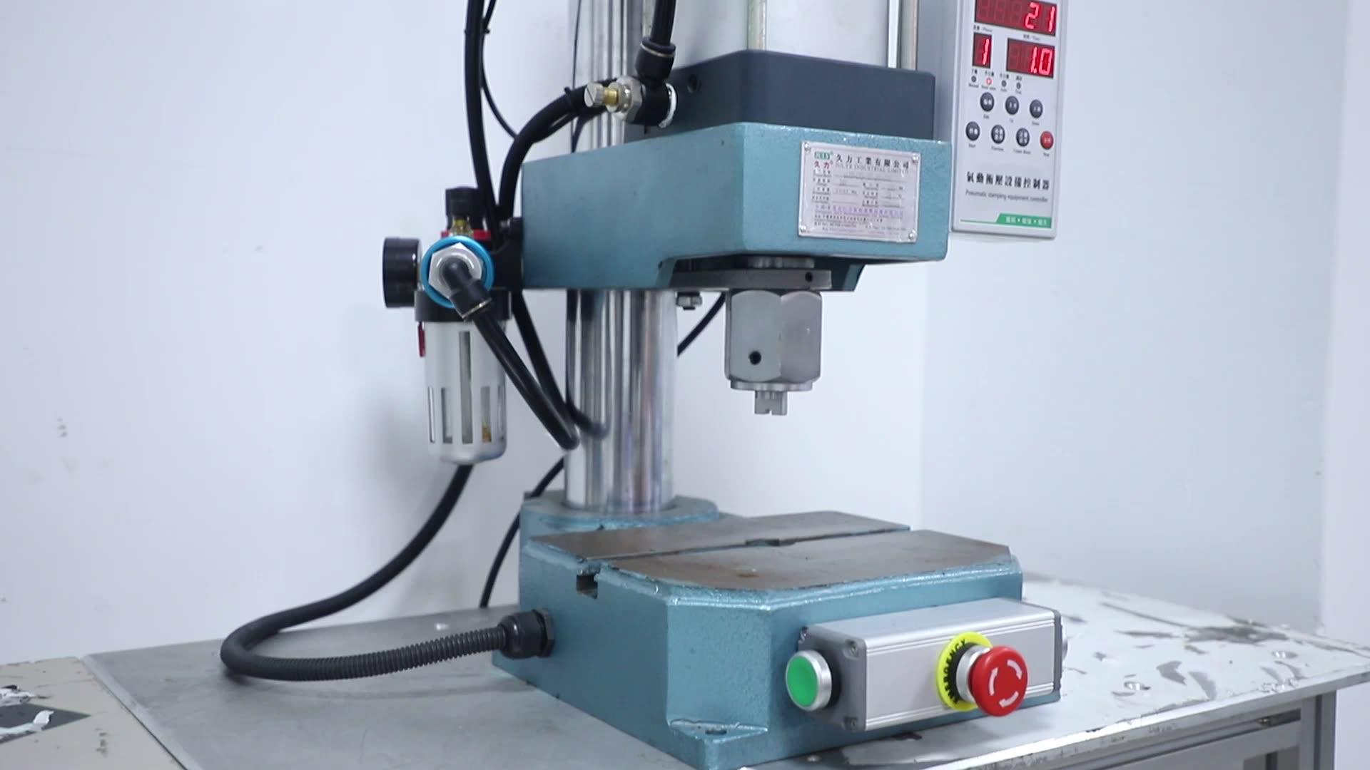 Dongguan Julio directa de la Fábrica de la fabricación de jabón de prensas para manual