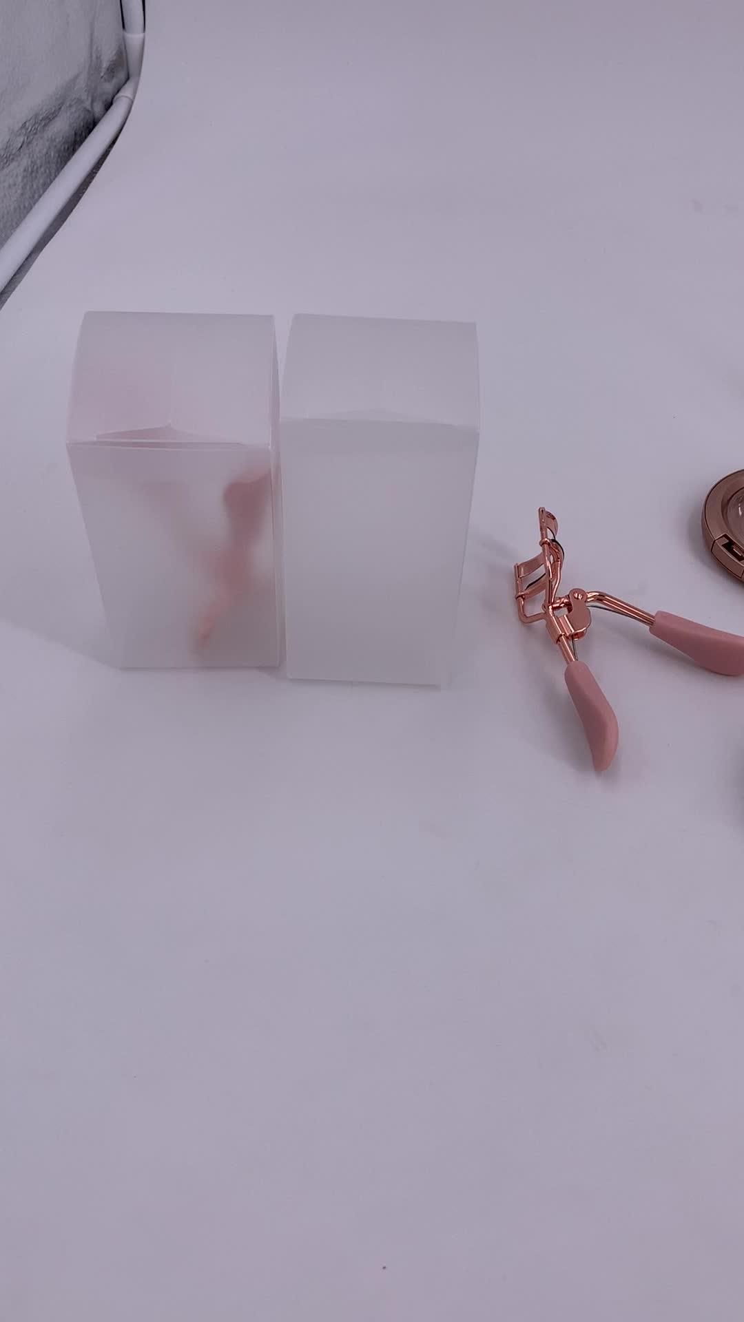 Rose goud koolstofstaal cosmetische puff droogrek, multifunctionele bladerdeeg opslag beugel, make-up ei spons bladerdeeg houder 22501